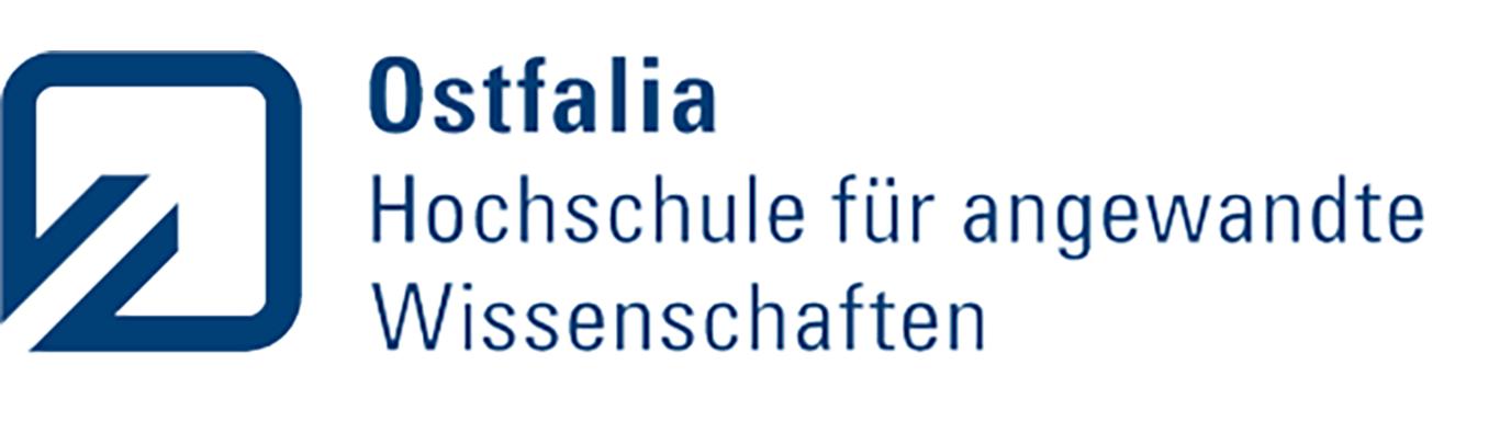 Logo Ostfalia – Hochschule für angewandte Wissenschaften